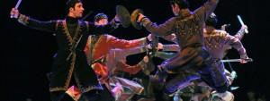 """Националният балет на Грузия """"Сухишвили"""" идва в България"""