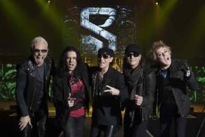 Scorpions идват в София